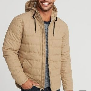 Old Navy quilted jacket